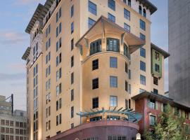 Hotel near San Antonio