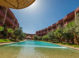 A picture of the hotel: Marrakech Appart
