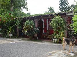 Hotel near San Vicente