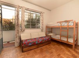 A picture of the hotel: Lilia 202 Hospedaria