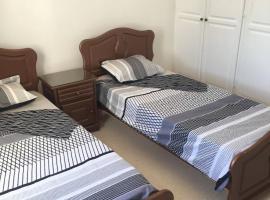 Hotel photo: Residence El ONS