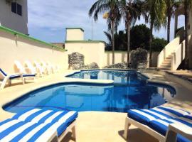 Hotel photo: Villas Coco Resort - All Suites
