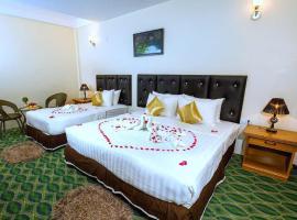 Hotel near Moulmein