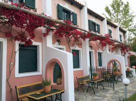 Fotos de Hotel: Romalea's cottages