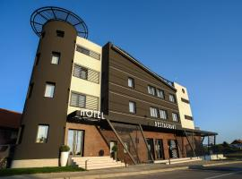 A picture of the hotel: Hotel Ideo Lux