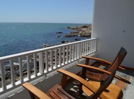Hotel photo: The Cormorant House