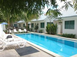 Hotel photo: The Fint Hus Villa