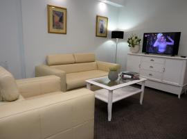Hotel photo: Alexandar Square Apartments
