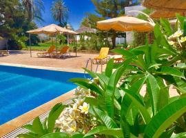 Hotel photo: Hotel Djerba Orient