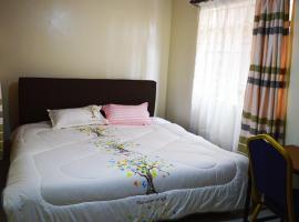 酒店照片: CSC Guest House