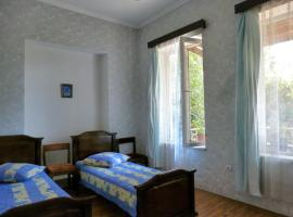 Hotel photo: Melu's Guest House