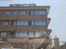 Hotel photo: Southern City Hotel