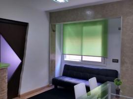 ホテル写真: Globus Apartment