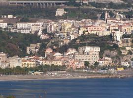 Hotel fotoğraf: Casa Marina