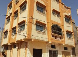 Hotel photo: Résidence MARWA
