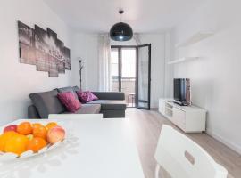 Фотография гостиницы: Apartamento Galicia