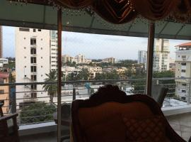 Fotos de Hotel: Bella Vista Upscale Luxury Condo