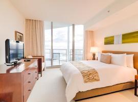 Photo de l'hôtel: Trump Waikiki Hotel 3703 Two-Bedroom Exclusive Ocean