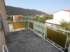 מלון צילום: Apartment Grebastica 6103a