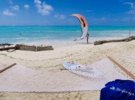 Hotel photo: Surfescape Village Zanzibar
