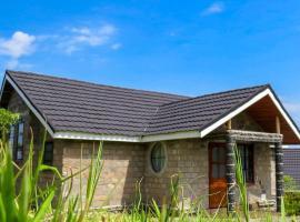 Hotel photo: Kyangabi Crater Resort
