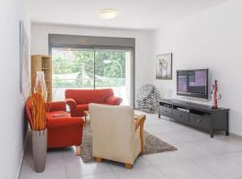 Hotel photo: Apartment Near Weizmann Institute