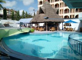 Hotel photo: Lambada Holiday Resort Mombasa