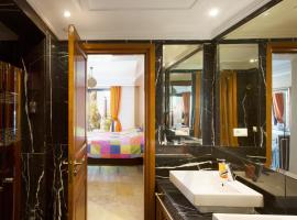 Hotel photo: Stunning 2 Bed Apartment L'Hivernage Pearl