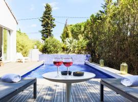 Photo de l'hôtel: ClubLord - La Villa Saint Jean