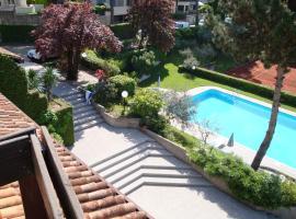 Hotel photo: Sporting Hotel Ragno D'oro