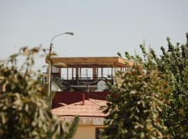 Hotel photo: Furkat Guest House