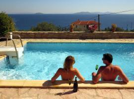 Hotel photo: Villa Irini