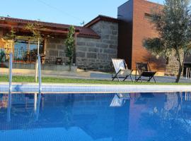 酒店照片: Quinta de Joia Birdwatching House