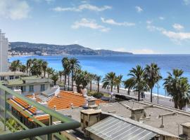 Fotos de Hotel: MY CASA - PROMENADE DES ANGLAIS - SEA VIEW - TERRACE