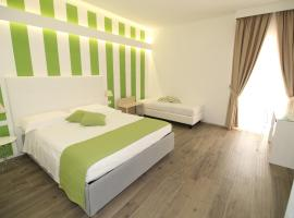 A picture of the hotel: Domus Nova