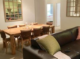 Hotel photo: La Savina Island Club Apartment