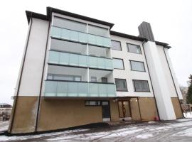 A picture of the hotel: A stylish and bright three-bedroom apartment for five persons in Tikkurila, Vantaa. (ID 9010)