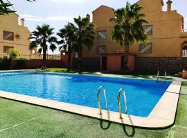 صور الفندق: Bungalow de lujo en Gran Alacant