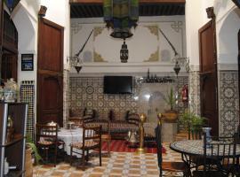 Hotel photo: Maison Famille Tazi