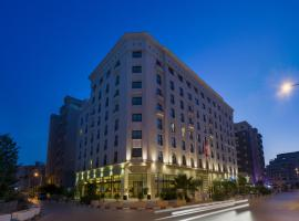 Hotel Foto: Le Corail Suites Hotel