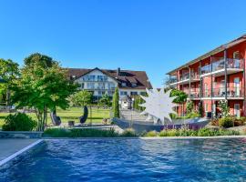 Hotel near Alemania