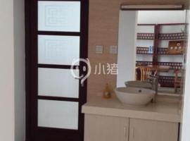 Hotel photo: Xishuangbanna Baixing Homestay