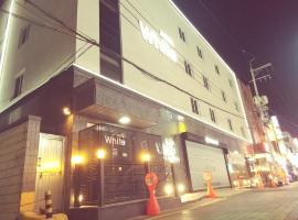 Hotel foto: White Hotel