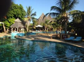 A picture of the hotel: Park 1 Villa's Malindi