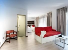 Hotel Photo: Hostel Boutique Roisa
