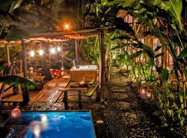 Hotel photo: Canaima Chill House