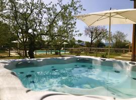 Hotel photo: Montenovo Country House
