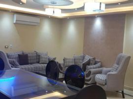 Хотел снимка: Furnished apartment - Makram Ebed