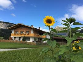 Hotel photo: Haus Lorenz