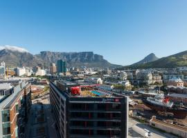Hotel photo: Radisson RED Hotel V&A Waterfront Cape Town